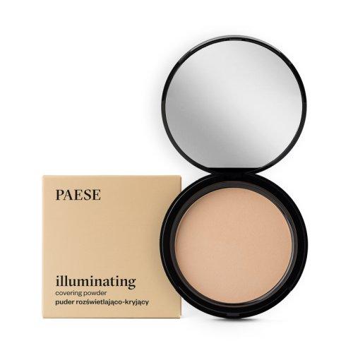 Illuminating Covering Powder PAESE 9 gr