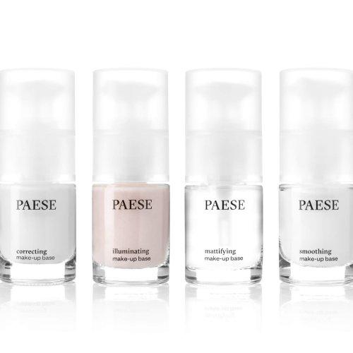 illuminating make-up Base PAESE 15 ml