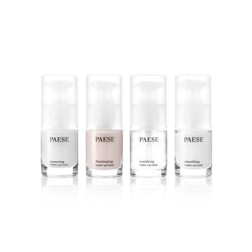 Mattifying make-up Base PAESE 15 ml