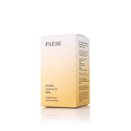 Serum Vitamin C 10% PAESE 15 ml